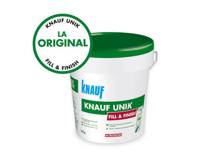 Knauf Unik Fill & Finish