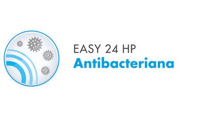 Sistema antibacteriana